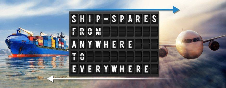 Ship Spares