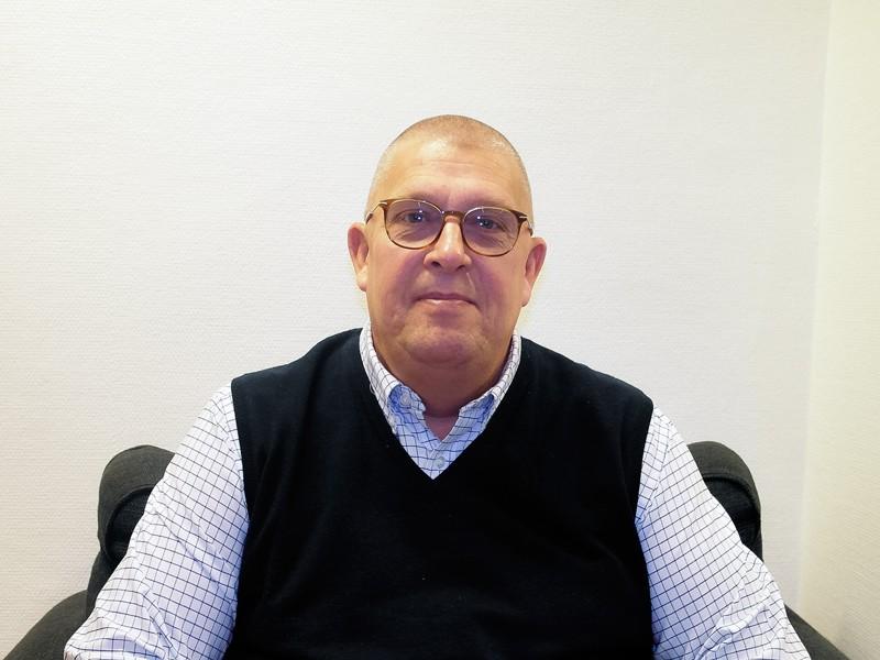 Johan Björklund