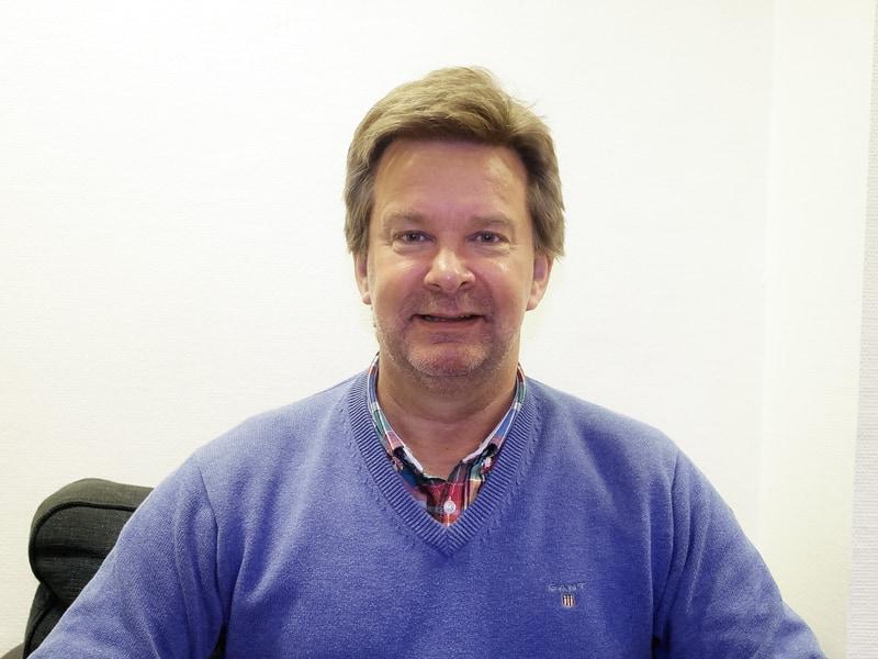 Lars Radnäs