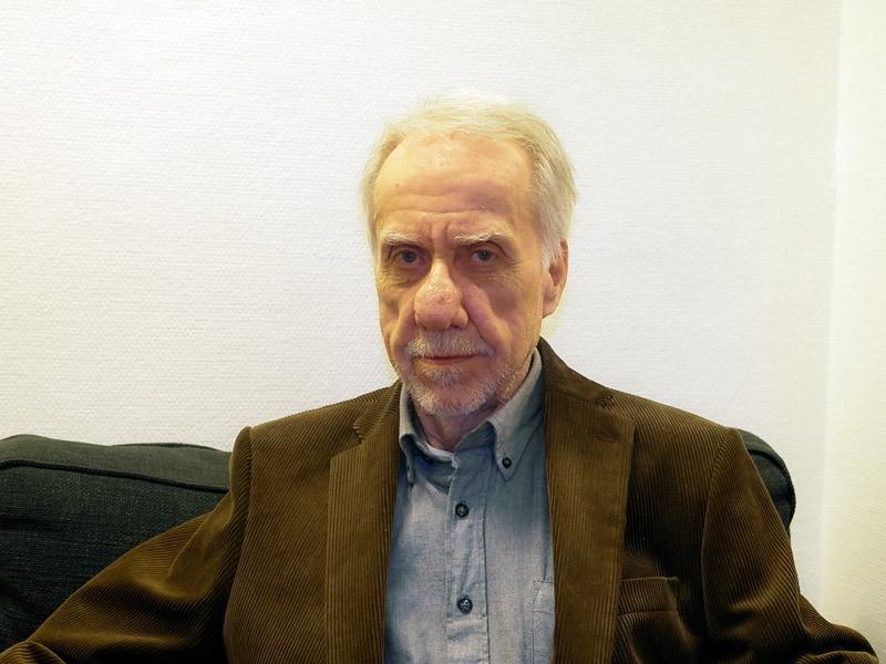 Per-Ove Andersson